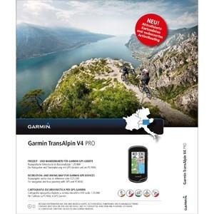 Garmin TransAlpin V4 Pro (microSD) - Karte