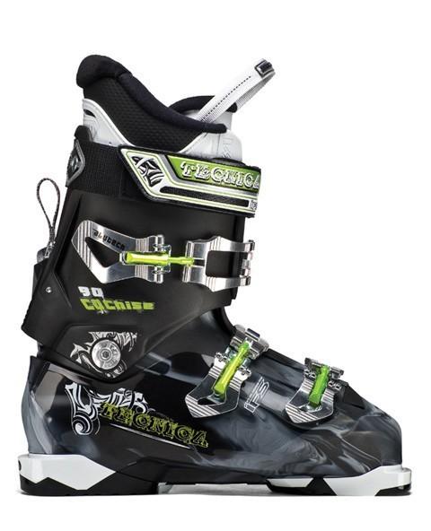 Tecnica Cochise 90 Freeride Skischuh - Touren