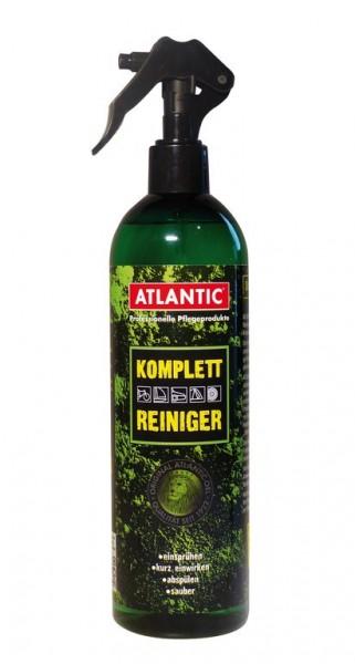 ATLANTIC Komplettreiniger - Sprühflasche - 500ml