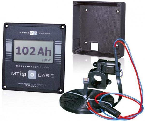 BÜTTNER ELEKTRONIK PowerPack Basic mit BCB 25/20