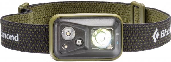 BLACK DIAMOND Spot - Dark Olive - 300 Lumen - Stirnlampe
