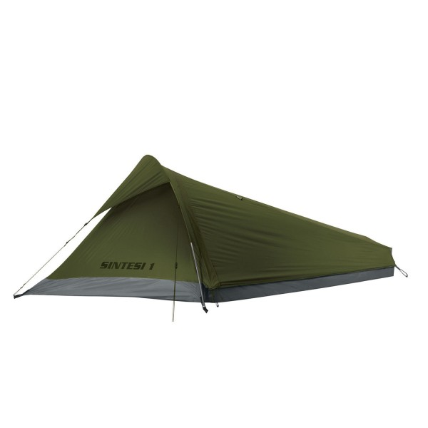 FERRINO Sintesi 1 Ultraleichtes Trekkingzelt - Grün - für 1 Personen