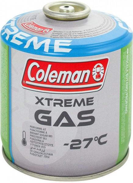 COLEMAN Xtreme C300 - Schraubgaskartusche - 230g