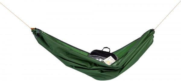 AMAZONAS Hammock Floor Ausrüstungsschutz - Grün