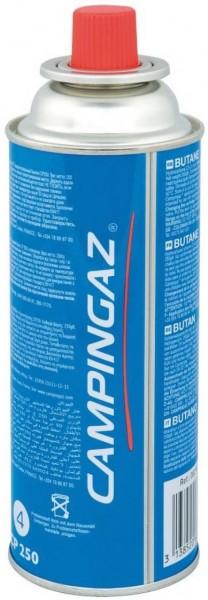 CAMPINGAZ CP 250 - Ventilgaskartusche - Gaskartusche - 250 g