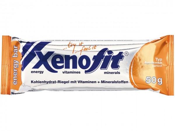 XENOFIT Energy Bar Riegel - Aprikose - 50g