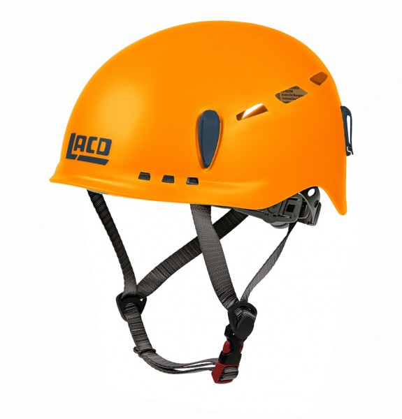 LACD Protector 2.0 - Kletterhelm - Gr. 53-61 cm - Neon Orange