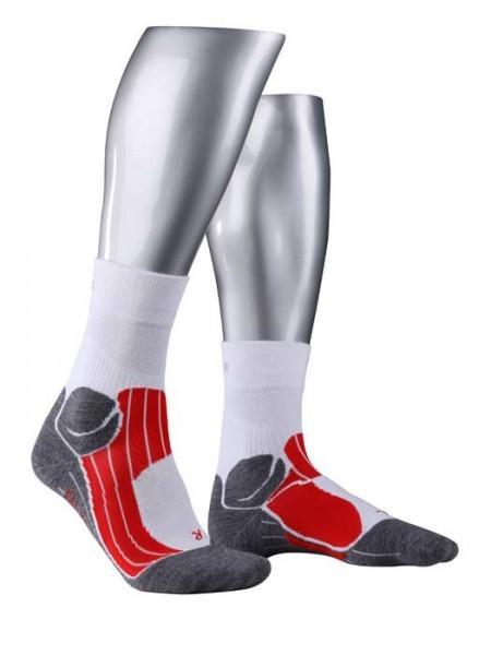 Falke RU 4 Cushion Short Damen, Running Socken, Sportsocken