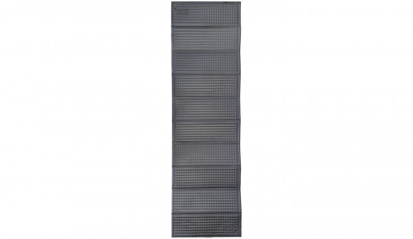 RELAGS Lightweight Zusammenfaltbare Isoliermatte- Isomatte 185x55x1cm