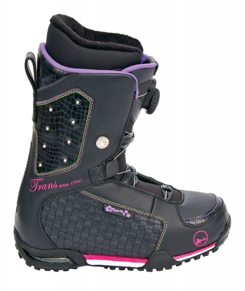 Trans Park Girl Snowboard Boots