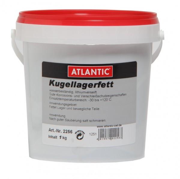 ATLANTIC Kugellagerfett Eimer - 1 KG