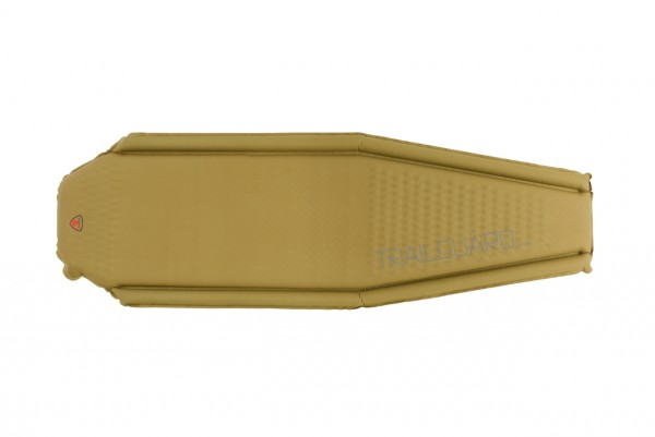 ROBENS TrailGuard selbstaufblasende Matte - 5 cm Large