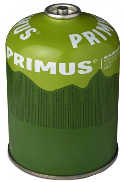 PRIMUS Summer Gas Schraubgaskartusche - 450g