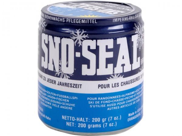 SNO-SEAL Schuhpflege Wax - 200g Dose