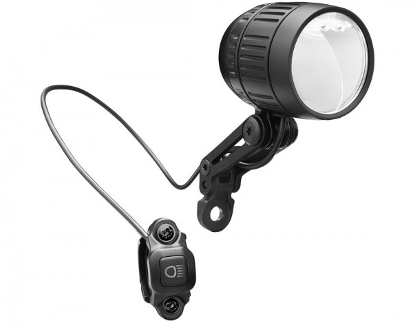 BUSCH + MÜLLER IQ-XM - E-Bike - LED-Scheinwerfer