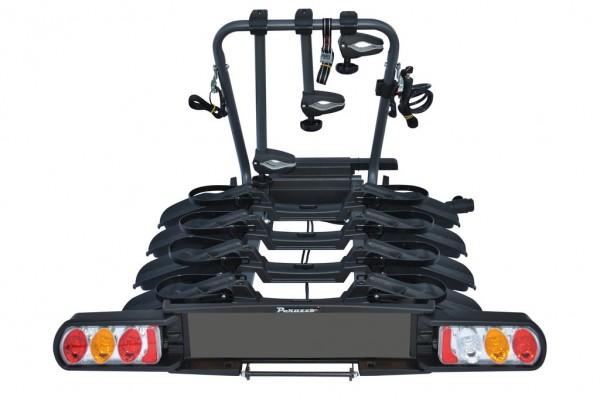 PERUZZO pure Instinct Kupplungsträger für 4 Bikes