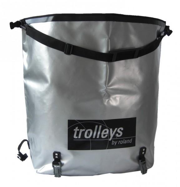 ROLAND Packtasche für Carrie S - Fahrradanhänger