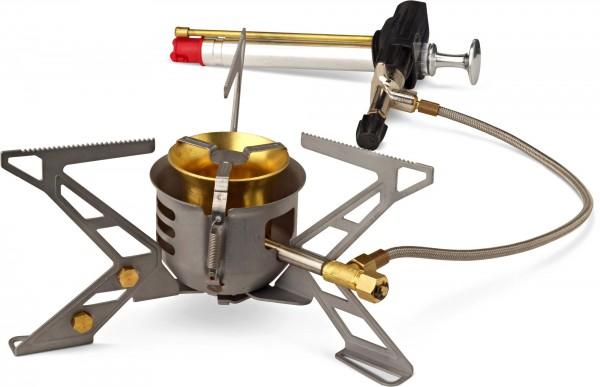 PRIMUS MultiFuel III - Kocher - Mehrstoffkocher - 2,7kW