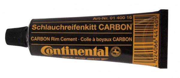 CONTINENTAL Schlauchreifenkitt Carbonfelge 25g Tube